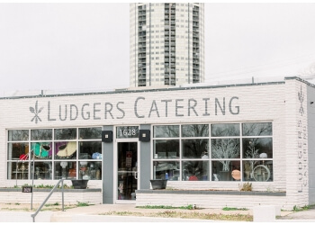 Tulsa caterer Ludger's Catering & Events