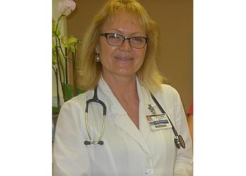 Torrance primary care physician Ludmila W. Afonicheva, MD