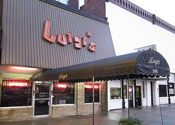 Augusta italian restaurant Luigi's