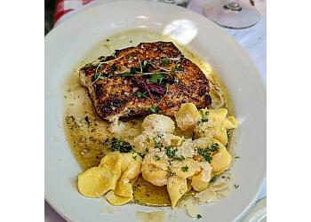 Bakersfield italian restaurant Luigi's