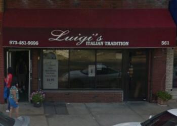 Good Italian Restaurants In Newark Nj