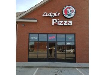Clarksville pizza place Luigi's Pizza