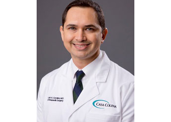 Pomona orthopedic Luis A Corrales, MD
