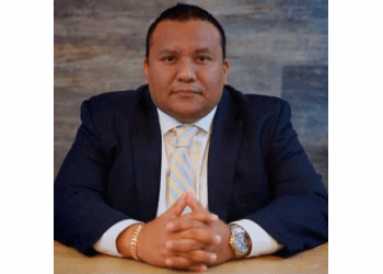 Fort Lauderdale immigration lawyer Luis Alberto Guerra