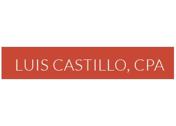 Fontana accounting firm LUIS CASTILLO, CPA