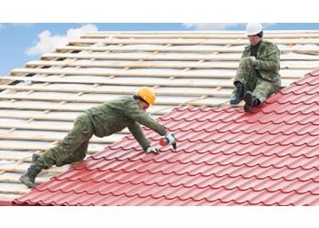 Santa Ana roofing contractor Luis Mendoza Roofing