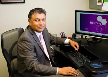 Pembroke Pines insurance agent Luis Ortega - Best One Insurance, Inc.
