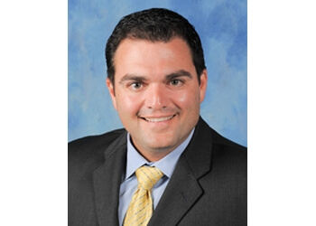 Pembroke Pines neurosurgeon  Luis Romero, MD