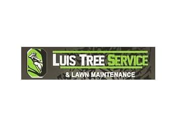 Corona lawn care service Luis Tree Service & Lawn Maintenance