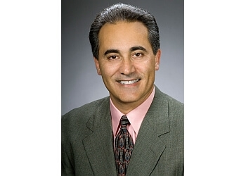 Columbus oncologist Luis Vaccarello, MD FACOG