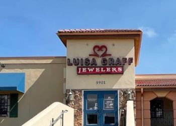 Colorado Springs jewelry Luisa Graff  Jewelers