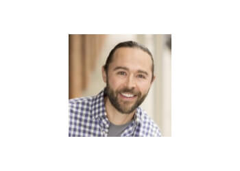 Spokane physical therapist Luke Gordon, DPT, CEAS