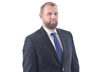Minneapolis dwi & dui lawyer Luke Neuville - Neuville Law Office