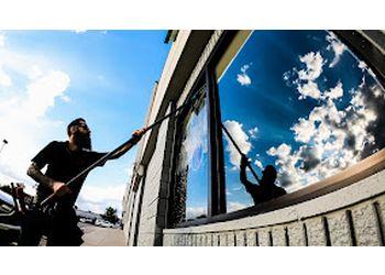 Kansas City window cleaner Luke The Window Cleaner