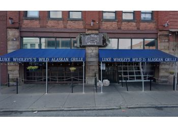 Pittsburgh seafood restaurant Luke Wholey's Wild Alaskan Grille
