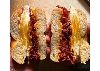 Gainesville bagel shop Luke's New York Bagel Shop
