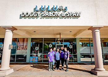 Henderson pet grooming Lulu's Doggy Salon and Spaw