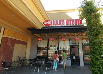 Concord chinese restaurant Lulu's Kitchen