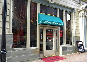Baltimore indian restaurant Lumbini Restaurant