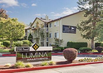 Gresham apartments for rent Lumina Apartments
