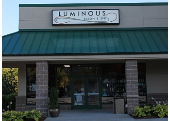 Providence hair salon Luminous Salon & Spa