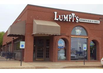 Oklahoma City sports bar Lumpy's Sports Grill