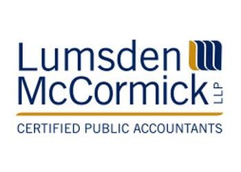 Buffalo accounting firm Lumsden & McCormick, LLP