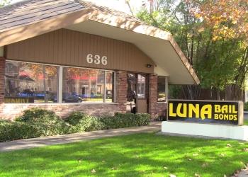 San Jose bail bond Luna Bail Bonds