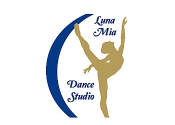 Newark dance school Luna Mia Dance Studio