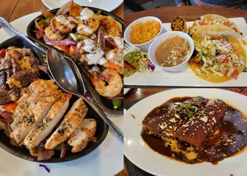 Rancho Cucamonga mexican restaurant Luna Modern Mexican Kitchen