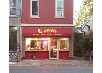 Allentown bakery Luna's Bakery Llc