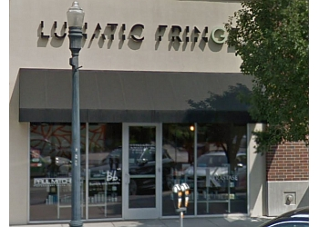 Boise City hair salon Lunatic Fringe Salon