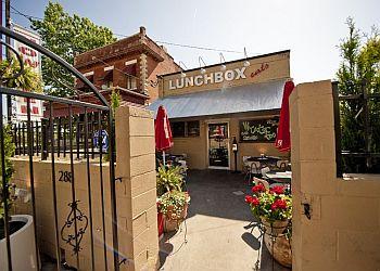 Memphis sandwich shop Lunchbox Eats