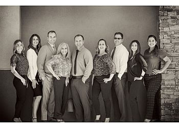 Glendale mortgage company Lund Mortgage Team, Inc.