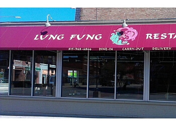 Rockford chinese restaurant Lung Fung Chinese Restaurant