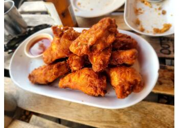 Miami thai restaurant Lung Yai Thai Tapas