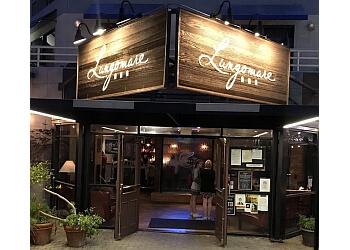 Oakland italian restaurant Lungomare
