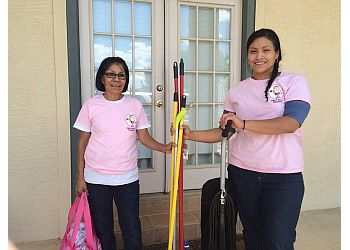 San Antonio house cleaning service Lupe's House Cleaning
