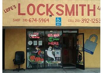 Lupe's Locksmith
