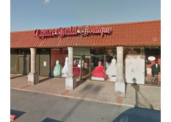 Brownsville bridal shop Lupita's Bridal Boutique