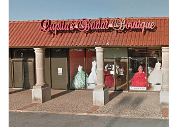 Brownsville bridal shop Lupita's Bridal Boutique