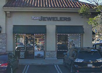Fontana jewelry Lupita's Jewelers