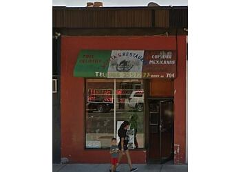 Elizabeth mexican restaurant Lupita's Restaurant