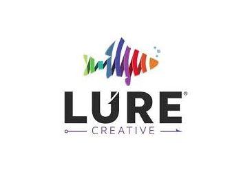 Overland Park web designer Lure Creative, Inc.