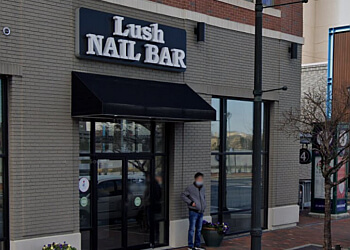 Atlanta nail salon Lush Nail Bar
