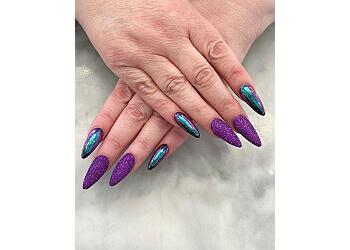 Rockford nail salon Lush Nail Bar