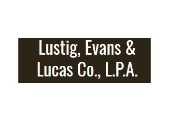 Cleveland business lawyer Lustig, Evans & Lucas Co., L.P.A.