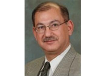 Mesquite neurologist Lutfi S. Basatneh, MD