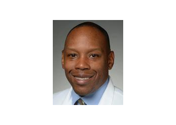 Ontario urologist Luther Jonathan Bryant, MD