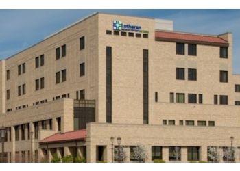 Thornton sleep clinic Lutheran Medical Center